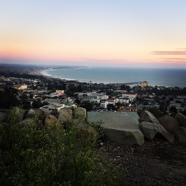 Ventura Landscape